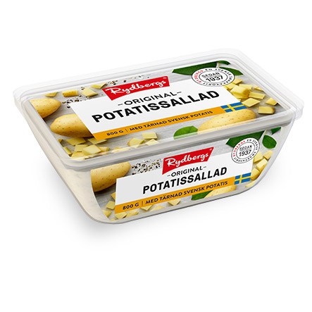 Potatissallad Original
