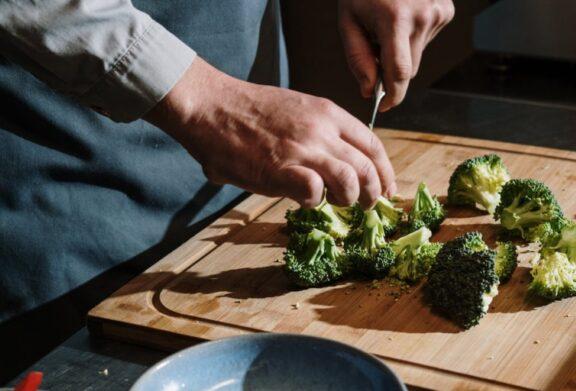 Matkasse - Perfekt att spara tid och få goda anpassade middagar.